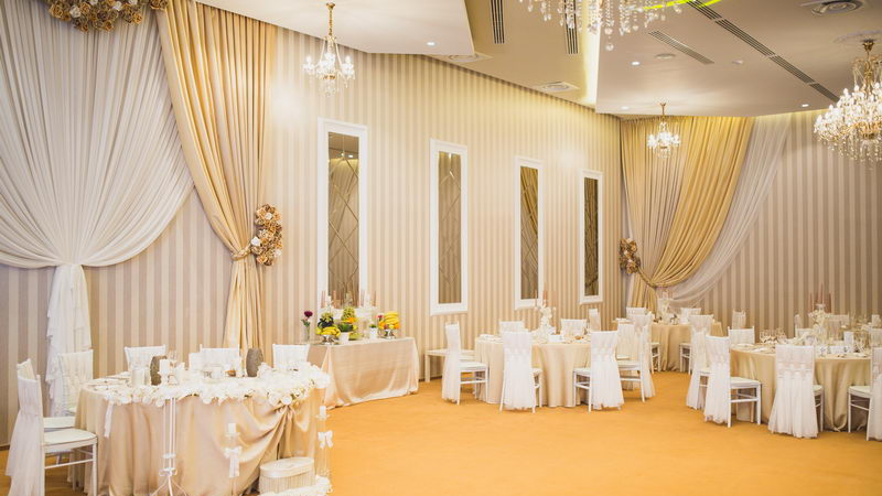 Simfonia Ballroom