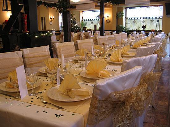 Restaurant Casa Mica