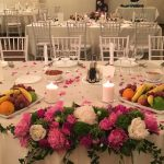 First Events & Weddings