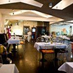 Dada restaurant